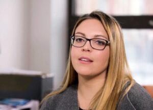 Dr. Stefanie Colombo Image